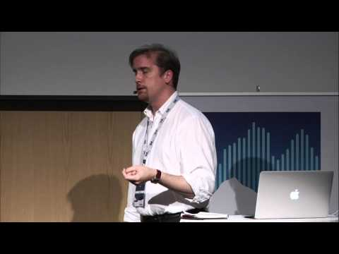 Opportunities and Risk in API Management - Tom Burnell