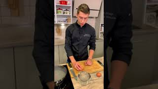 Готовим яйцо-пашот – быстрый рецепт от «Едим Дома»