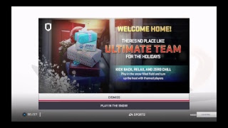 Vikings VS Seahawks   Madden 19 simulation