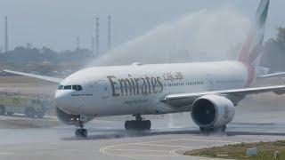 Emirates lands in Porto | Emirates Airline
