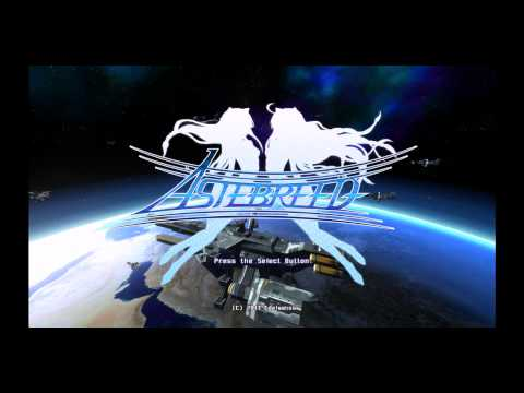 Astebreed Music-Main Menu Theme
