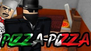 Pizza Pizza - A ROBLOX Machinima