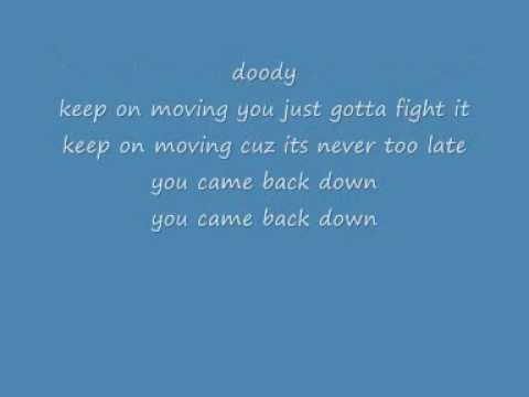 you came back down eminem lyrics