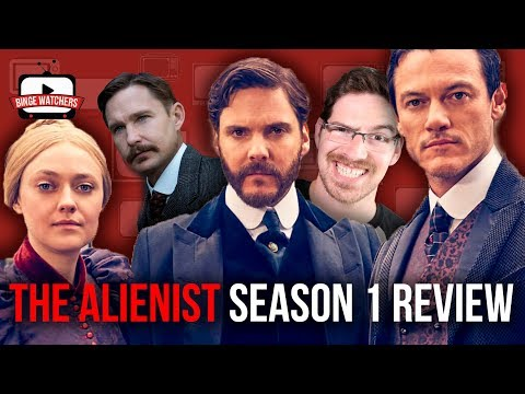 The Alienist - Familiar but clever | Season 1 Review