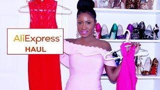 Советы по выбору красного платья?