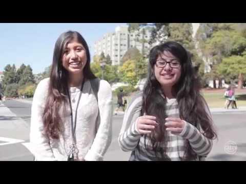 Study Hard Party Hard  Advice to UC Berkeley