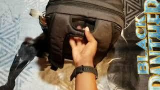 Kopack Slim Business Backpack Review by Slick