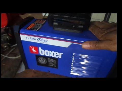 Corte 10mm boxer flama 201 bv oh bicha  bruta