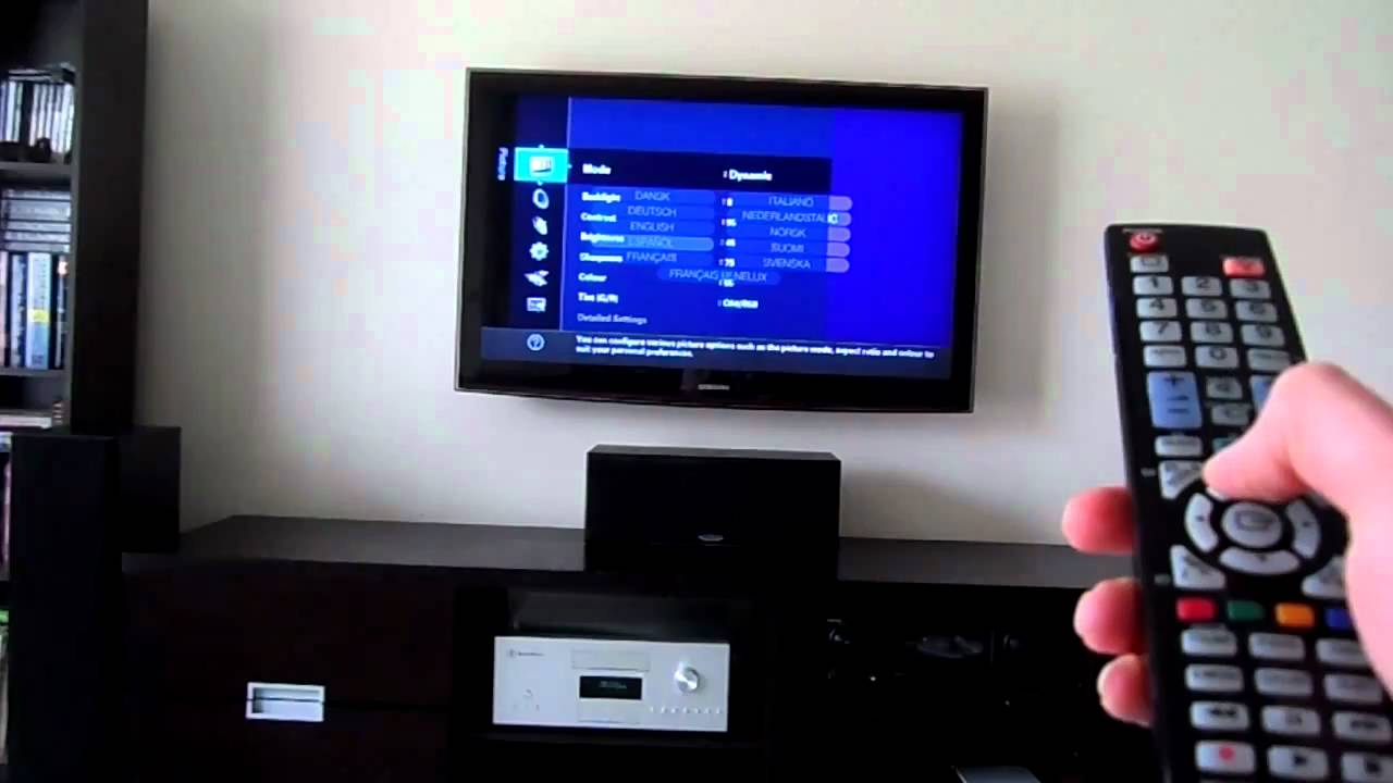 PS3, Bravia Sync and Anynet: HDMI CEC