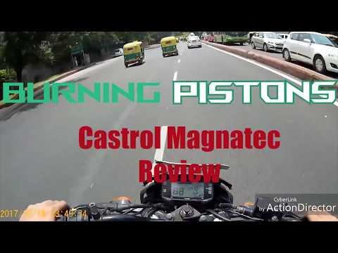 ENGINE OIL RATING EXPLAINED || CASTROL MAGNATEC OIL REVIEW