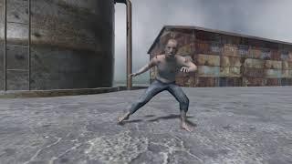 Зомби танцует Зомби танцует