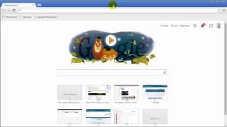 Гугл хром не открывает страницы. Google chrome won't open, load pages and connect internet(Что делать, если Ваш любимый браузер Гугл Хром перестал открывать страницы и вместо этого пишет слово