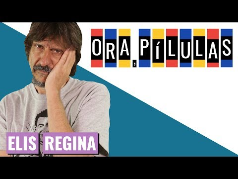 ELIS REGINA - EDUARDO BUENO Mp3