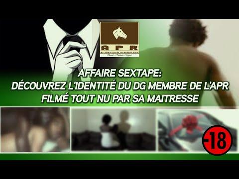 Kawteff: L'affaire du DG filmé nu avec sa maîtresse s'invite dans Xalass