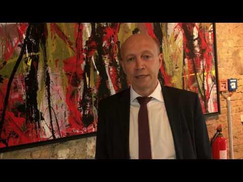 Andreas Kuhlmann zur integrierten Energiewende