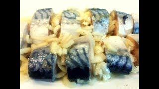 СПЕЦПОСОЛ -Скумбрия малосольная.СПЕЦПосол скумбрии целиком сухим способом в пакете.salted mackerel
