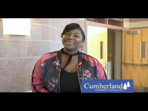 """Cumberland County College - """"Transfer Day"""""""