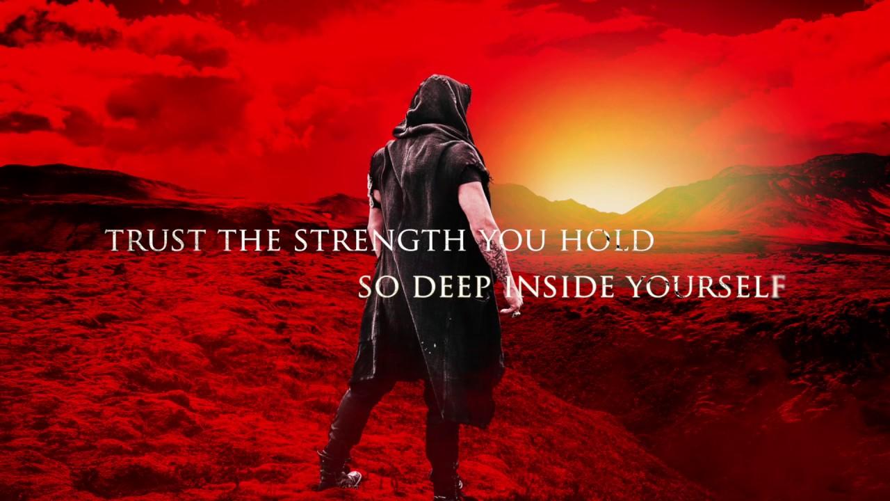 The Dark Tenor Wild Horses Official Lyric Video Chords Chordify