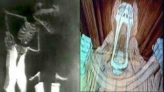 5 Creepiest & Scary Moments Caught In Kid's Cartoon Shows