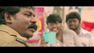 Kaaval Tamil Action Movie | Samuthirakani | Tamil Full Movie