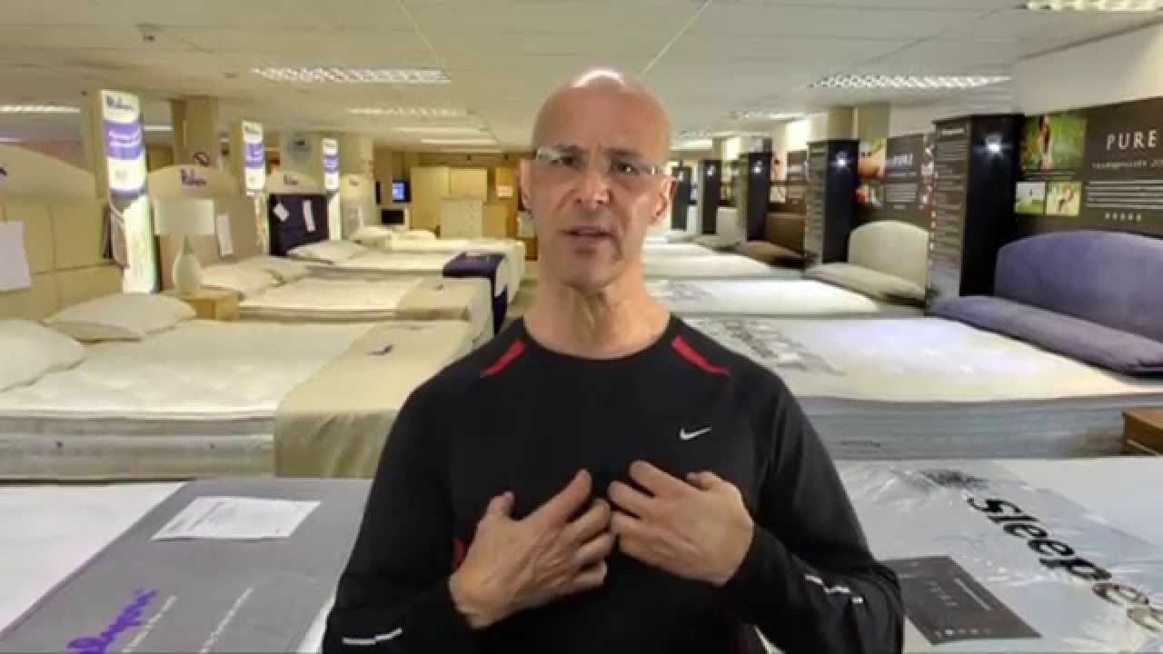 the best mattress bed to buy for neck back pain pinched nerve