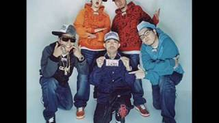 "Teriyaki Boyz '(Can't) Bake That Fape' feat TAKAGIKAN & ADROCK ""Ser..."