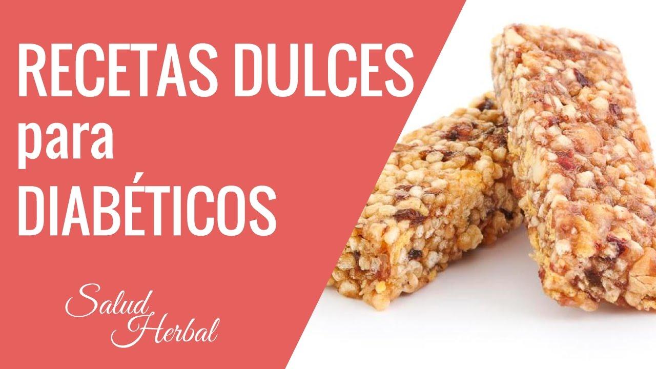 Bocados Dulces Para Diabeticos | dulces sin azucar para