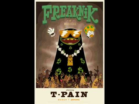 Freaknik Songs -Freaknik Is Back