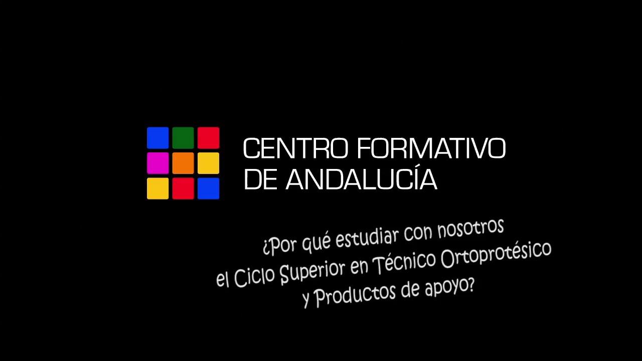 Cefoa Centro Formativo De Andalucía