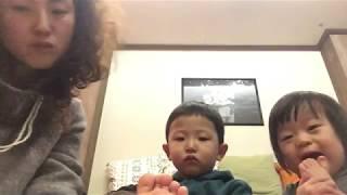 조카생일기념 올리는 영상들 ^^ 2015년 크리스마스 즈음 여행간 동생부...