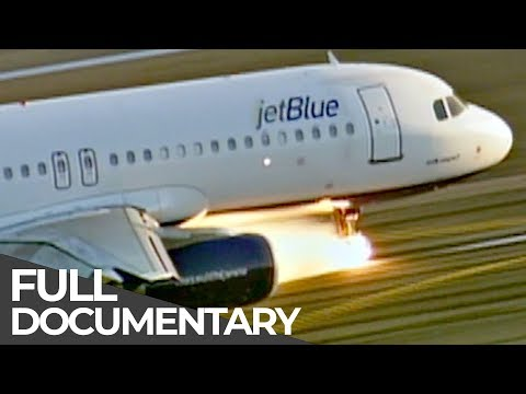 World's Most Dangerous Flights | Landings | Free Documentary