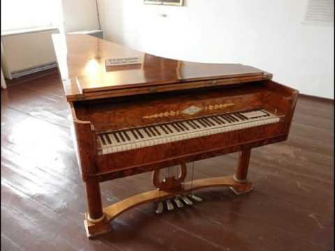 "Beethoven 'Hammerklavier' Sonata n°29 op.106 ; mv.1 - ""appropriate"" tempo"