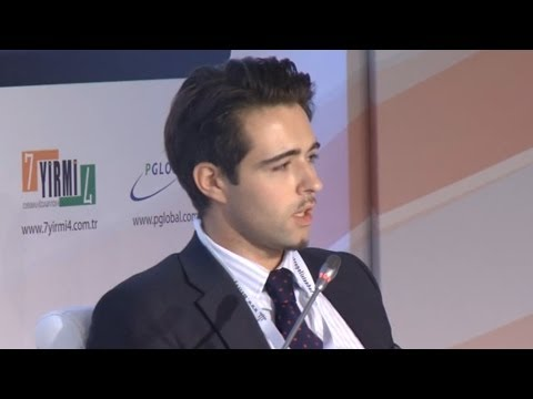 IFS 2012 The Future of Oil and Gas Sector