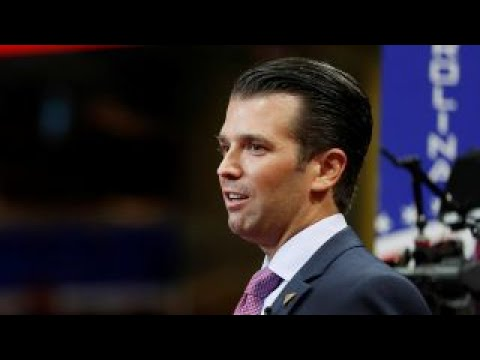 Donald Trump Jr. explains meeting with Russian attorney