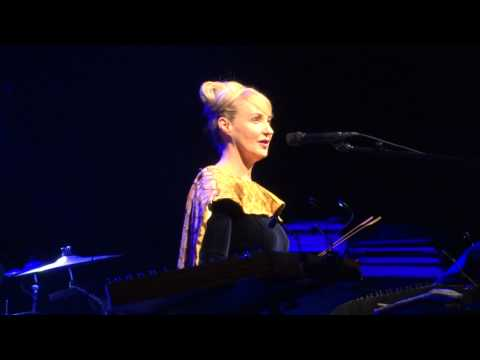 Dead Can Dance Agape Live Montreal 2012 HD 1080P