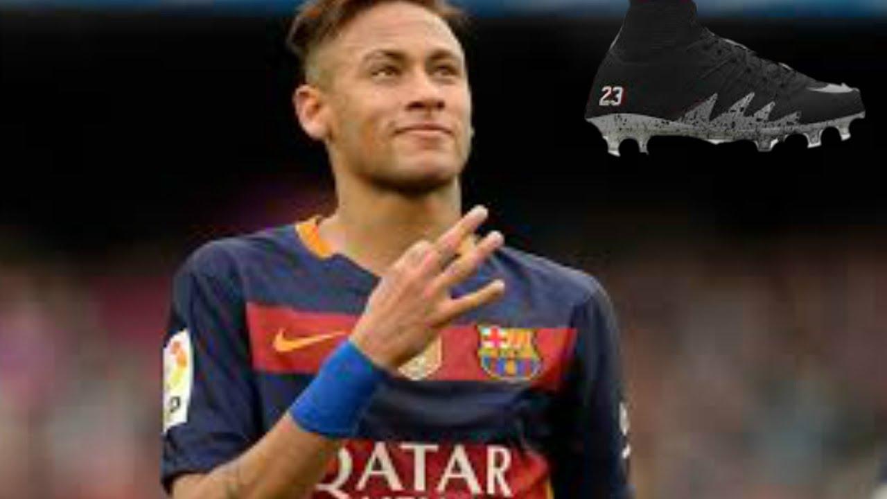 top 5 scarpe di neymar 2015 16 (secondo me) - YouTube 8e7ff162de3