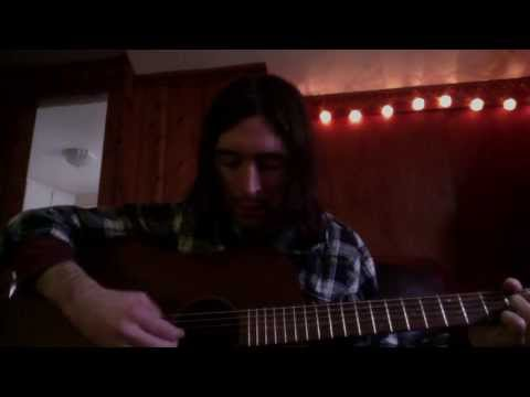 RUNNING DRY (REQUIEM FOR THE ROCKETS)  -  Neil Young cover - by MH