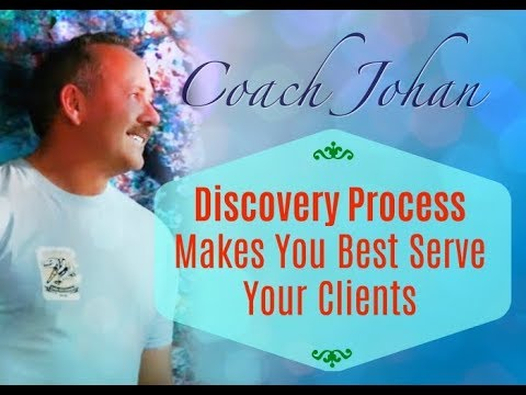 Discovery Process Makes You Best Serve Your Clients
