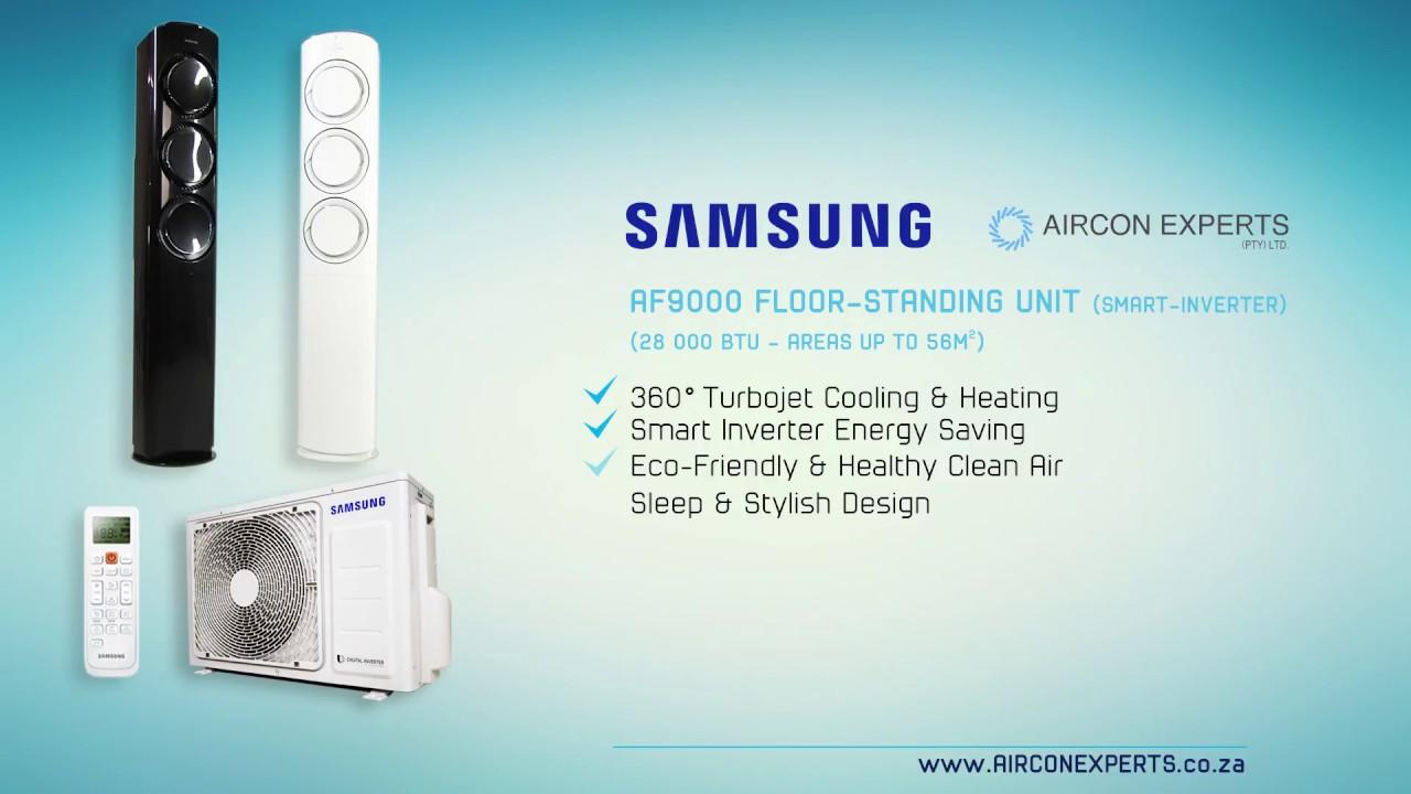 Samsung Air Conditioner