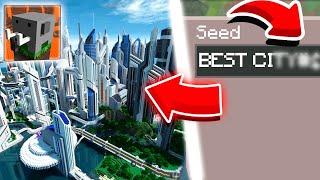 BEST CITY SEED in Craftsman Building Craft screenshot 4