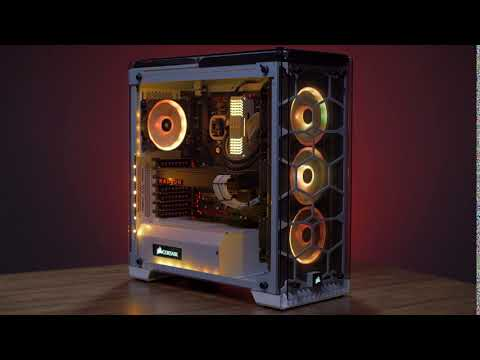5 Cool Things You Can Do with CORSAIR iCUE   Mwave com au