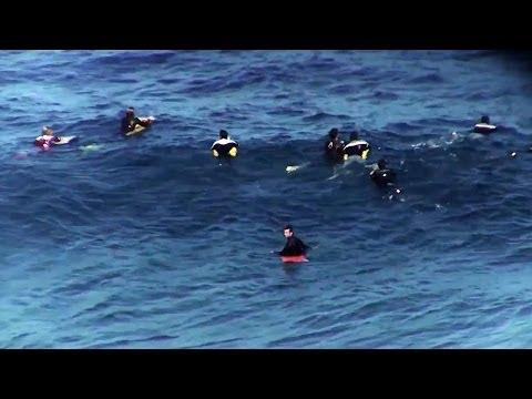 Winter Waves - Bodyboard in Canary Islands