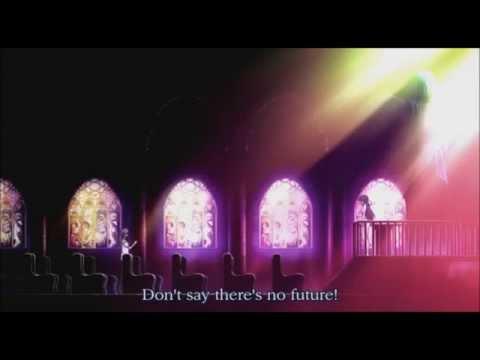 Yuuko's Confession