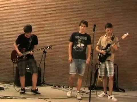 Merate Laiv Edizione Stagione 2012 Musica Moderna.. Band 3