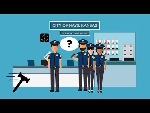 City of Hays, Kansas v. Vogt: The Limits of Self-Incrimination [SCOTUSbrief]