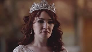 Свадьба в Тройском замке. Фильм