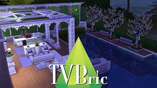 Sims 4 - Propriété de Luxe (HD) - Download