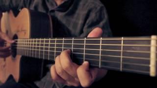 ความในใจ -ต้อม เรนโบว์ Fingerstyle Guitar Cover by Toeyguitaree (TAB)