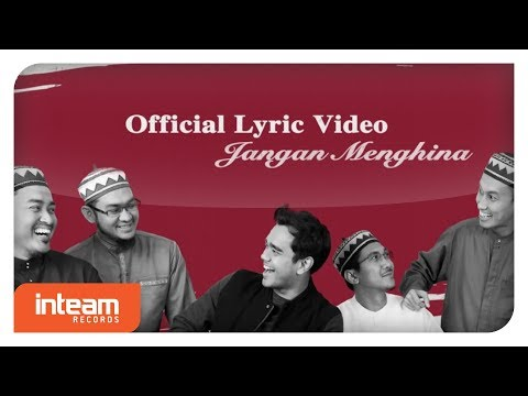 Inteam Ft. Alif Satar & Nocturnal Voice - Jangan Menghina (Official Lyric Video)