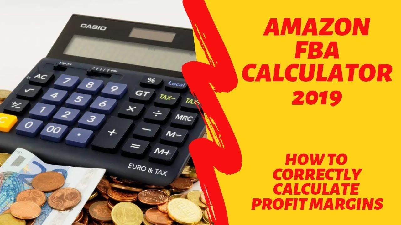 fba calculator uk